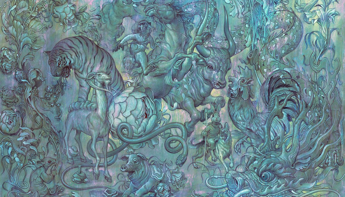 Portfolio Theme The Organic Themes Portfolio Demo