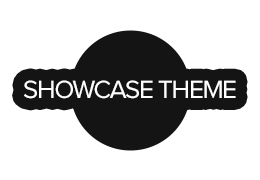 Showcase Theme Demo