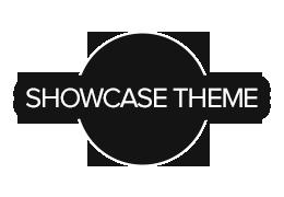 Showcase Theme