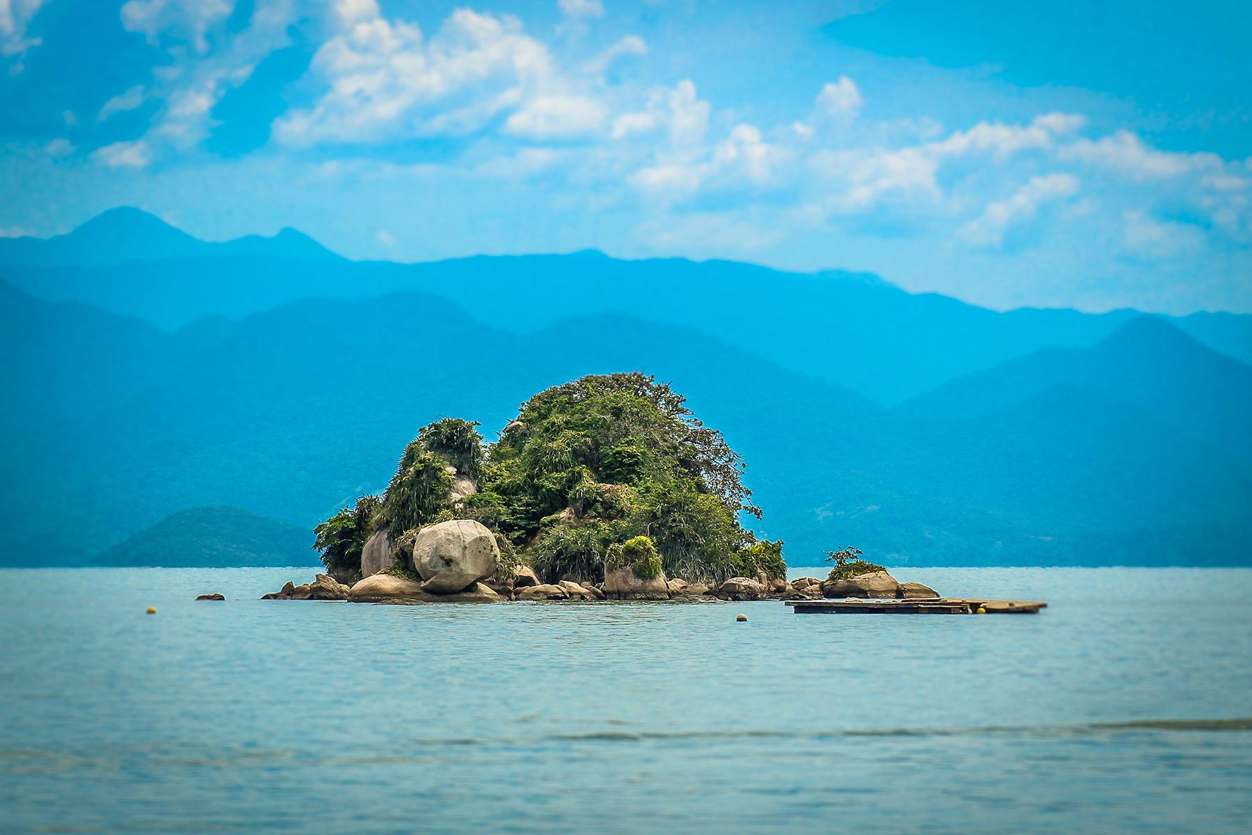 island-brazil