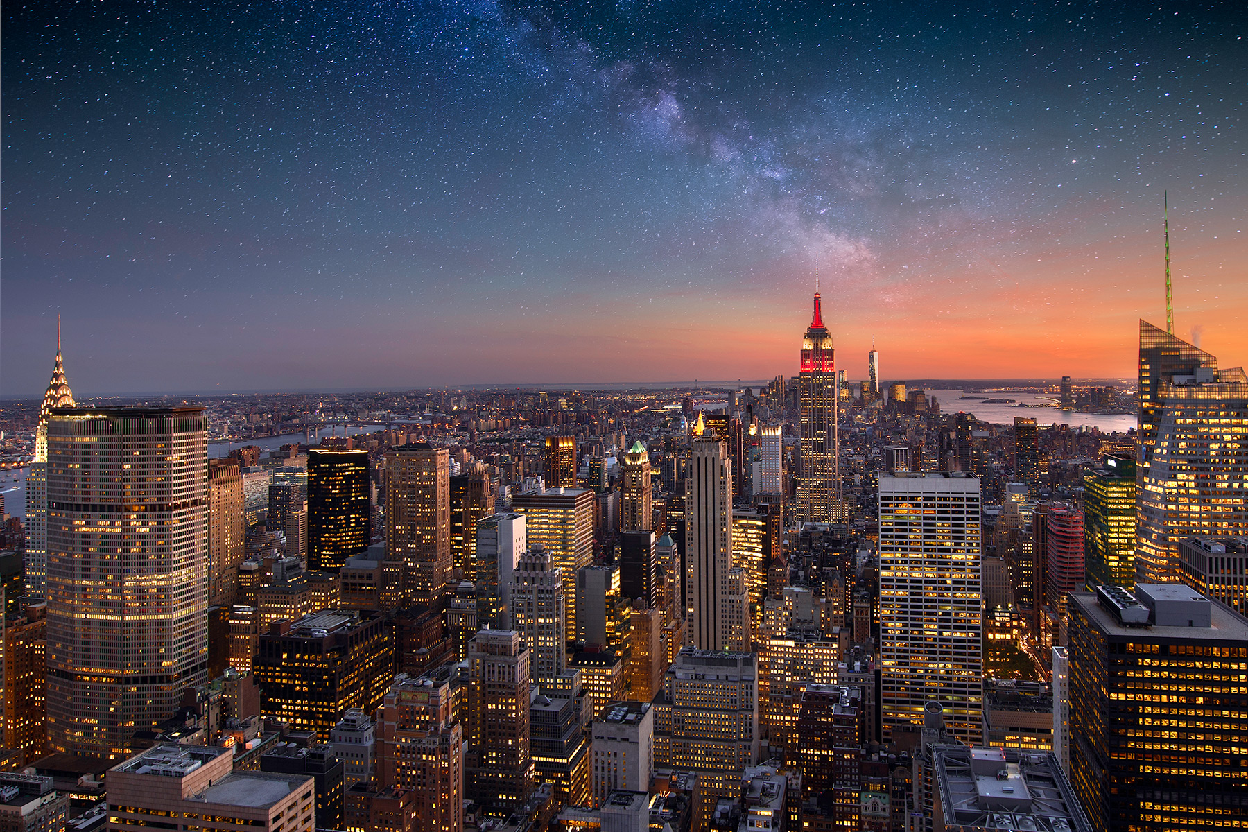 new-york-milky-way