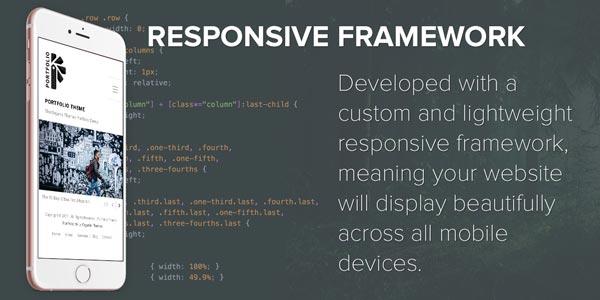 Responsive Framework