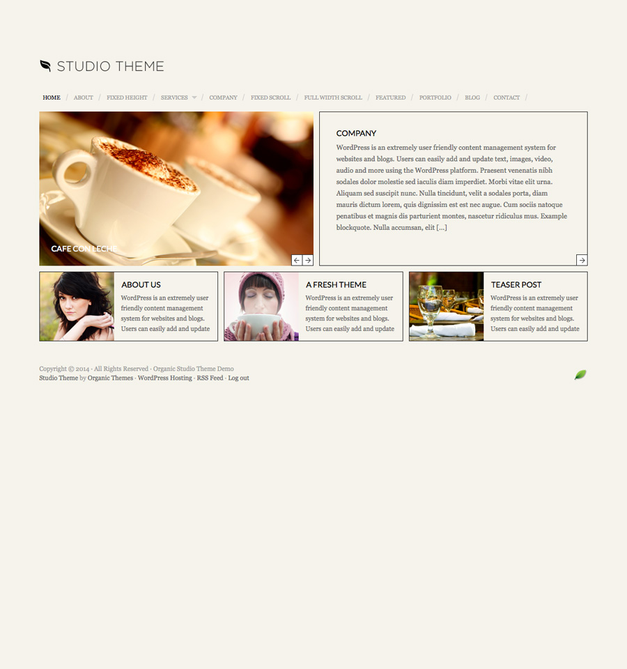 studio-wordpress-theme