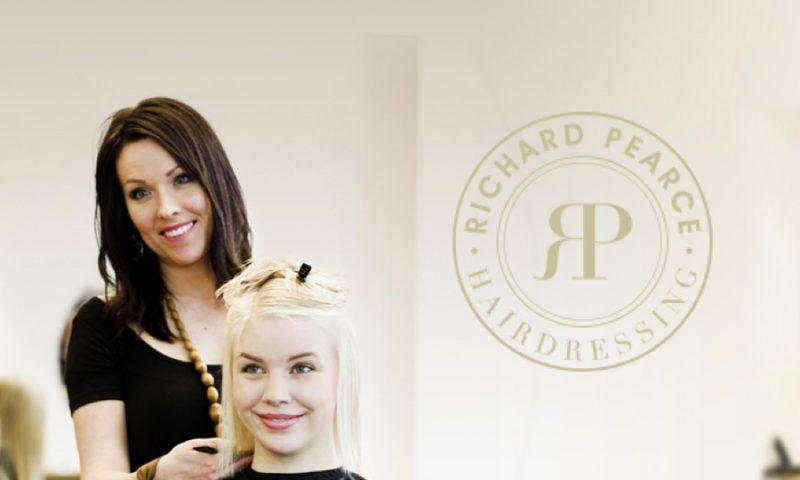 richard pearce hairdressing - Jeux De Violetta Et Leon
