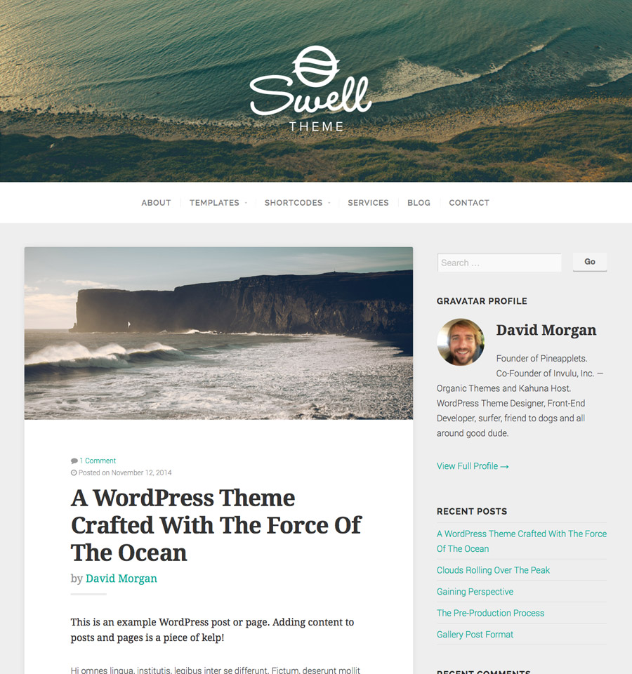 swell-wordpress-theme