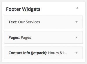 create-a-wordpress-site-footer-widgets