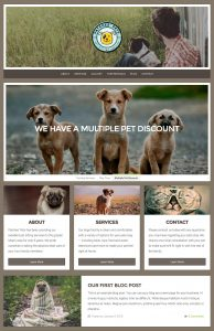 create-a-wordpress-site-patches-pets