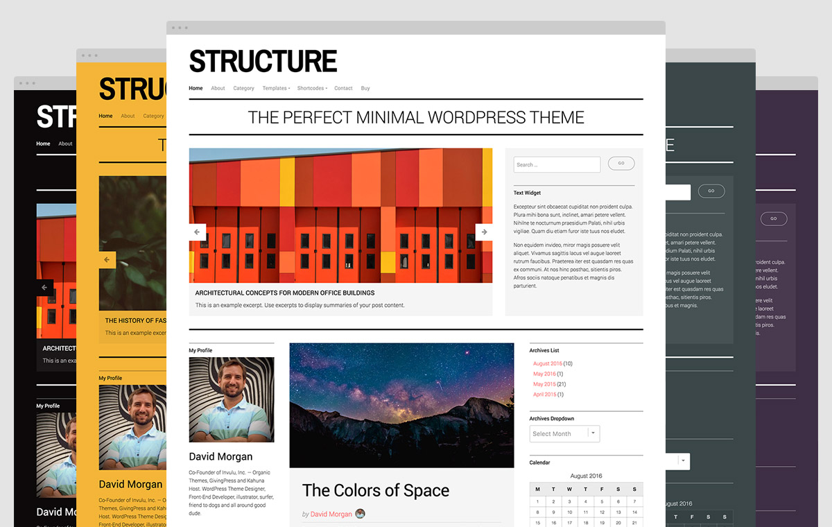 structure-colors
