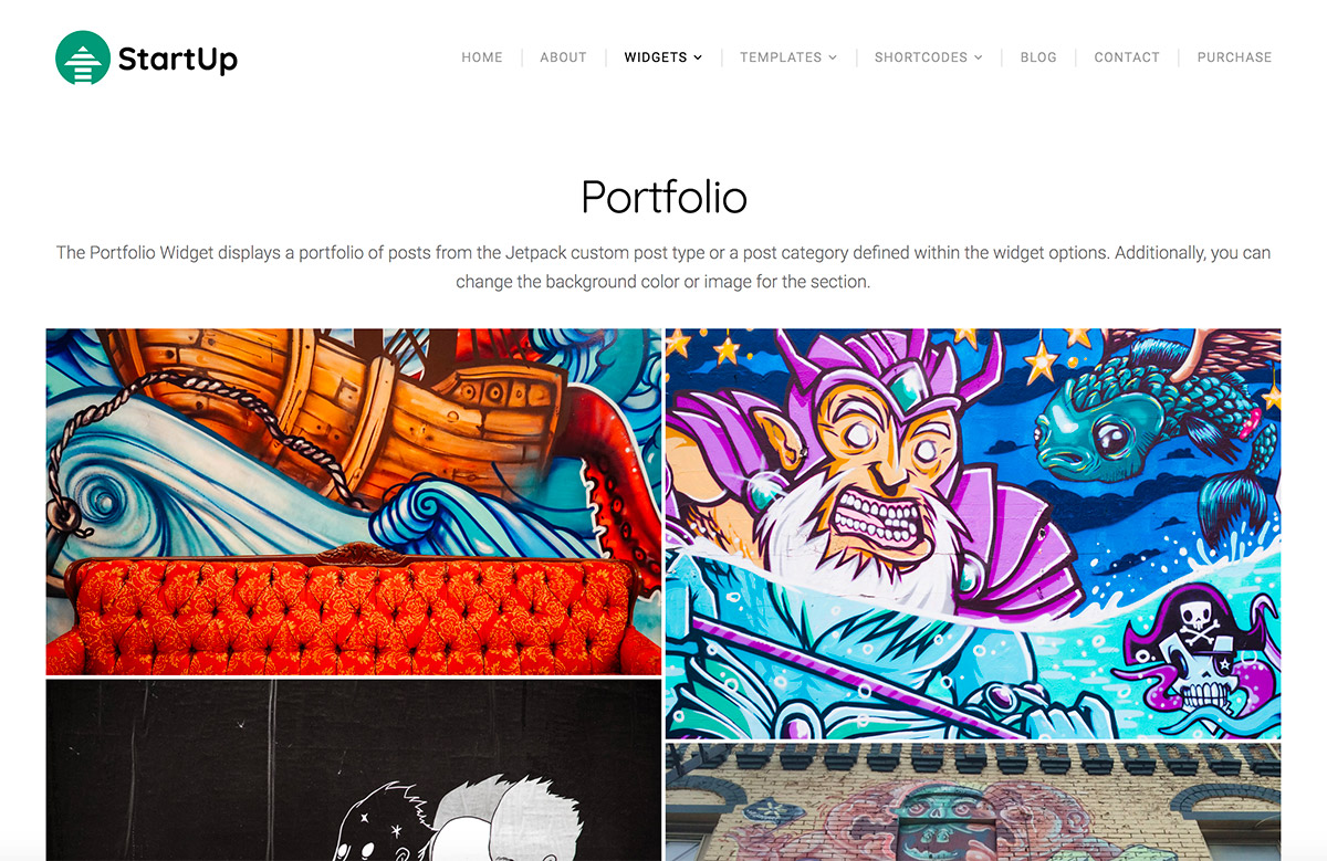How To: Add A Portfolio Section To A WordPress Page
